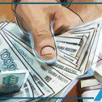Берем кредит при «серой» зарплате