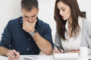 Что делать если получен кредит по наследству?